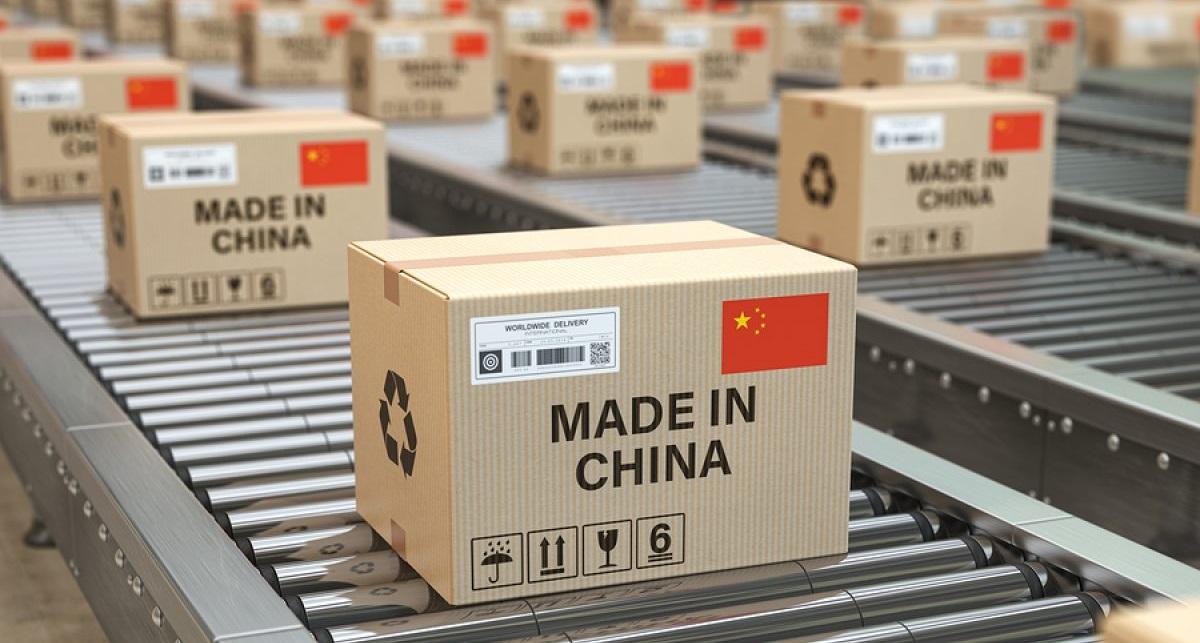 اهمیت بسته بندی برای حمل و نقل بین المللی از چین